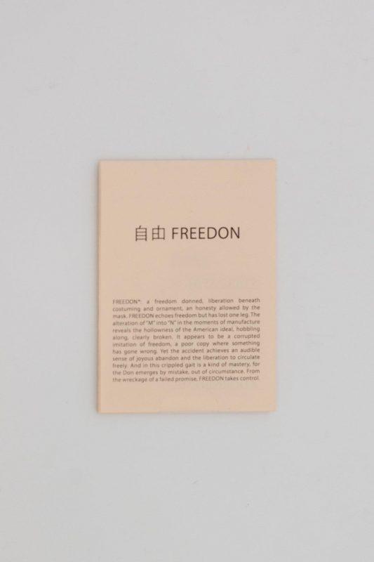 Freedon Tenderbooks